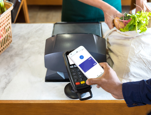Google pay sbarca in Italia